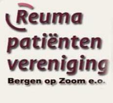 Optreden voor Reuma Vereniging